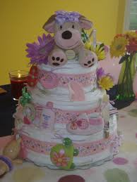 Sock Monkey Baby Bedding Personalized Diaper Cakes Diaper Cake Examples