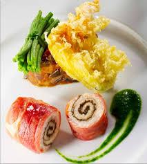 recette cuisine gastronomique connaître la recette d un plat servi dans un restaurant