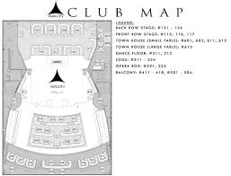 Globe Theatre Floor Plan Avalon Bottle Service Discotech The 1 Nightlife App