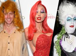 halloween costumnes best u0026 worst celebrity halloween costumes of u002715 vulture
