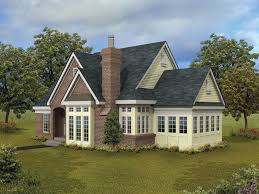 english cottage style homes darbytown english cottage home plan 037d 0002