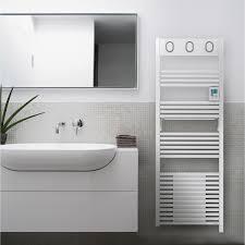 inertie seche ou fluide chambre sèche serviettes électrique à inertie fluide sauter marapi 750 w