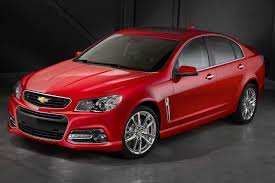 concept blazer used 2014 chevrolet ss for sale pricing u0026 features edmunds