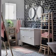 black and grey bathroom ideas bathroom furniture bathroom ideas ikea