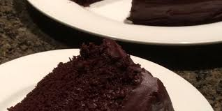 hersheys old fashioned chocolate cake and frosting recipe genius