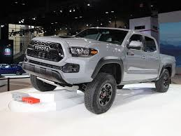 toyota tacoma 2016 pictures 10 things you need to about the 2016 toyota tacoma