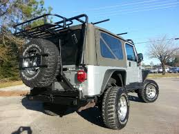 2004 jeep wrangler unlimited 4wd 2dr suv in slidell la jesse u0027s jeeps