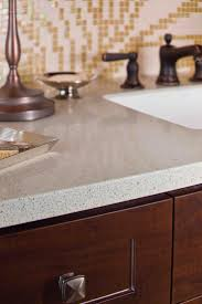granite countertop white kitchen shaker cabinets cleaning stove