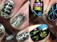 15 best happy new year eve nail art designs u0026 ideas 2016