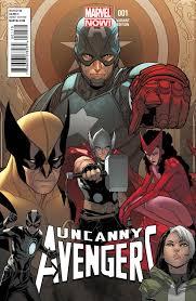 Uncanny Carol And John U0027s Comic Book Shop Uncanny Avengers Release Event