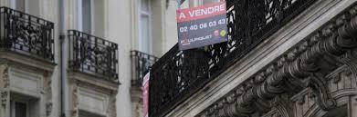 cafpi siege social immobilier et si les taux d emprunt remontaient challenges fr