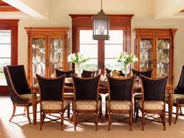 florida dining room furniture tommy bahama home dining room mariana display cabinet 531 864