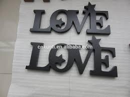 wholesale wood letters alphabet letter white wooden letters