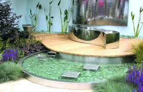 pond ideas for small gardens many modern small garden pond ideas