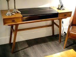 mid century entry table mid century modern entry table mid century modern console table
