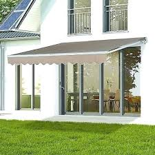 Motorized Awnings Reviews Retractable Patio Awnings Do Yourself Costco Ca Retractable