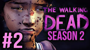tough decisions the walking dead season 2 part 2 gameplay
