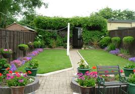 Garden Landscaping Ideas For Your Home
