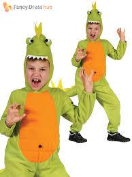 boys girls halloween book day week t rex dinosaur fancy dress