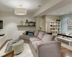 Basement Renovation Ideas How To Design Basement 1400 Sqft Dry Basement Design Idea S