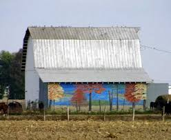 286 best painted barns u0026 other out buildings images on pinterest