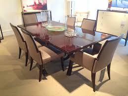 baker dining room chairs stunning baker dining room table and chairs images