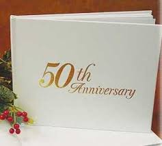 wedding registry book kathleena s 50th wedding anniversary gifts in you are