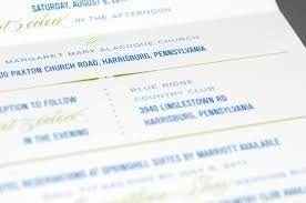 wedding invitations harrisburg pa invitation design by teresa van wagner at coroflot com