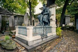 Montmartre Cemetery