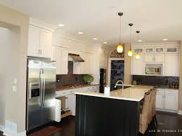 kitchen table lighting ideas kitchen design fabulous clear glass pendant light kitchen