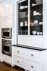 Kitchen Cabinet Glass Doors Kitchen Country Cottage Kitchen Cabinet Glass Doors 56 Kitchen
