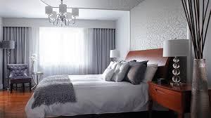 papier peint chambre à coucher tendance papier peint chambre maison design bahbe com