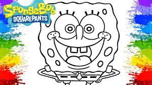 colored pencils crayola color and sticker coloring book spongebob