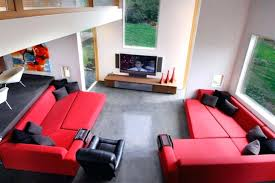 red and black living room set red and black living room set for red and black living room set