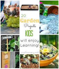 Craft Ideas For The Garden Fascinating Craftionary Plus Garden Arts And Crafts Ideas