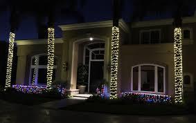 holiday u0026 decorative lighting installation orange county ca