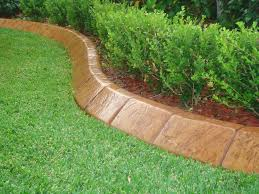 fresh ideas lawn edging material metal landscape crafts home
