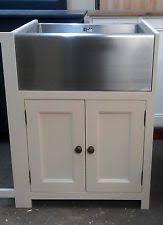 Belfast Sink Unit EBay - Sink units kitchen