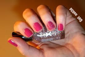 nail polish get nailed