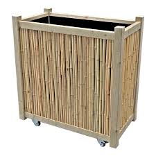 expandable bamboo trellis 180 x 180 cm