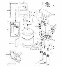 Ge Reverse Osmosis Faucet Ge Pxrq15f00 Parts List And Diagram Ereplacementparts Com