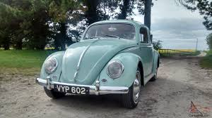 volkswagen vw beetle volkswagen vw beetle uk supplied rhd