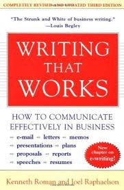 communication letter writing pdf writing that works roman raphaelson