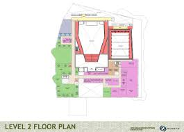 mayo clinic floor plan confluence project detailed plans finally revealed