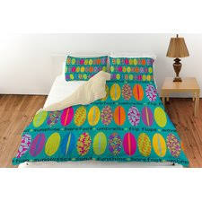 Surfing Bedding Sets Surf Bedding And Comforter Sets Beachfront Decor