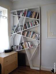 Cool Bookcase Ideas Modern Design Branching Bookshelf 5 Pics Tree Book Shelves