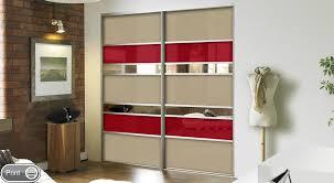 Glass Wardrobe Doors Glass Mirror Wardrobe Doors Gallery Glass Door Interior Doors