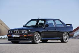 bmw e30 m3 bmw s future m car will be taking inspiration from the e30 m3
