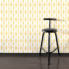 Hand Printed Wallpaper by Go With The Flow Hand Printed Wallcovering U2013 Sarah U0026 Ruby Design