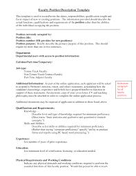 Sample College Professor Resume Resume Cv Cover Letter Resume Professor Resume Samples Adjunct